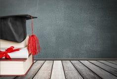 Graduatie stock afbeeldingen