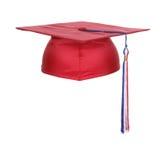 Graduatie GLB stock afbeelding