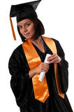 Graduating proud Stock Photos
