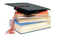 Graduating School Stock Photo