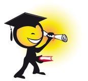 Graduation Royalty Free Stock Photography