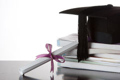 Graduation Royalty Free Stock Image
