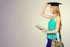 Graduation photos libres de droits