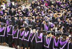 Graduation Photographie stock