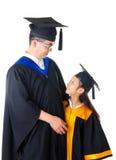 Graduation Royalty Free Stock Photos