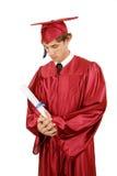 Graduation Bittersweet Stock Images