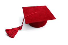Free Graduation Cap Royalty Free Stock Photography - 9484797