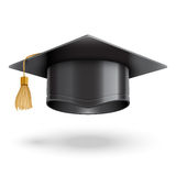 Graduation Cap Icon Stock Photos