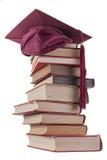 Graduation time Royalty Free Stock Photo