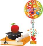 Graduation Celebration Royalty Free Stock Photos