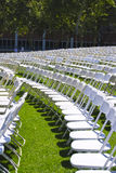 Graduation celebration Stock Images