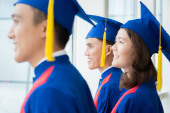 Graduation ceremony Stock Images