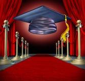 Graduation Ceremony Royalty Free Stock Photos