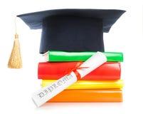Graduation concept Stock Photo