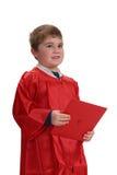 Graduation d'école images libres de droits