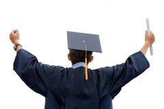 Graduation day Stock Image