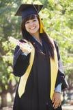 Graduation Day Royalty Free Stock Photos
