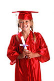 Graduation day Stock Photo