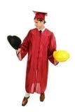Graduation Decisions Royalty Free Stock Photo