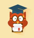 Graduation design Stock Photos