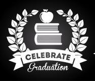 Graduation design Stock Image
