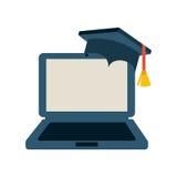 Graduation design Stock Photo