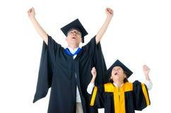 Graduation Stock Photography