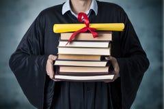Graduation Royalty Free Stock Photo