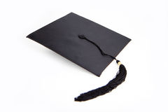 Graduation Hat Royalty Free Stock Photography