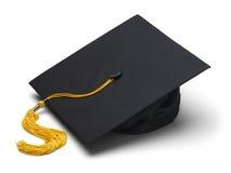 Graduation Hat Stock Photo