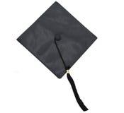 Graduation hat Royalty Free Stock Image