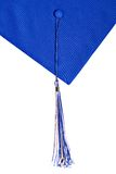 Graduation Hat and Tassel Royalty Free Stock Photos