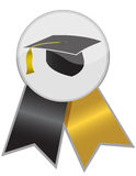Graduation  ribbon Royalty Free Stock Photo