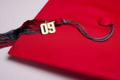 Graduation symbol royalty free stock photo