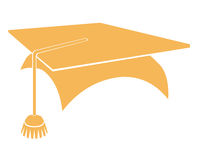 Graduation symbol Stock Photography