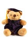 Graduation Teddy Bear Stock Photos