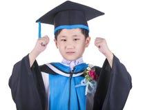 graduato Immagine Stock Libera da Diritti