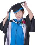 graduato Fotografia Stock