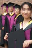 Graduazione Immagini Stock