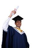 Graduazione Immagini Stock Libere da Diritti