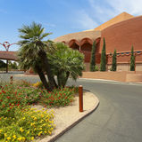 A Grady Gammage Memorial Auditorium Shot, Tempe Stock Images