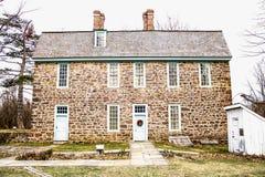 Graeme Park Horsham Pennsylvania royalty free stock images