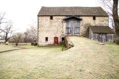 Graeme park Horsham Pennsylwania zdjęcie royalty free