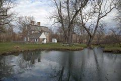 Graeme parka kolonisty gospodarstwo rolne obrazy royalty free