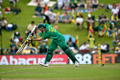 Graeme Smith immagine stock