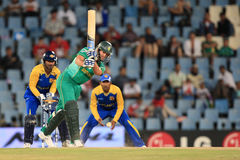 Graeme Smith South African Batsman Royalty Free Stock Photography
