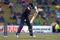 Graeme Swann England Batsman Royalty Free Stock Images