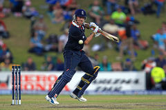Graeme Swann England Batsman Royalty Free Stock Photos