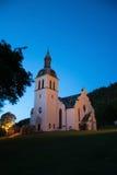 Graenna Kyrkan Church, Joenkoeping, Sweden Royalty Free Stock Image