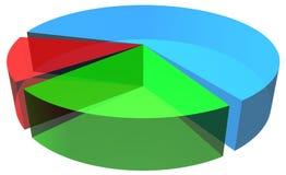 graf Arkivbild